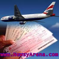 how to buy airline tickets