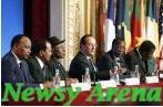 African leaders declare war on Boko Haram in Nigeria