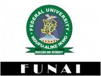 FUNAI 2014/2015 Direct Entry Form