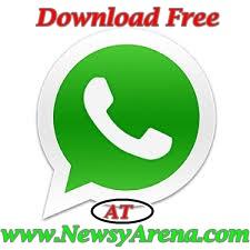Download Whatsapp – Whatsapp Free Download Link (Here)