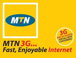 MTN Internet Data Bundle Plans for Mobile, Tablet, PC