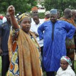 CHIBOK GIRLS: CP bans protests in FCT