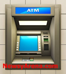 how to recharge your Phone with ATM Card