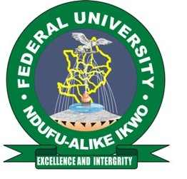 FUNAI Second Batch Admission List for 2014/2015 Session is out