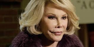 Joan Rivers Banned Adele And Michelle
