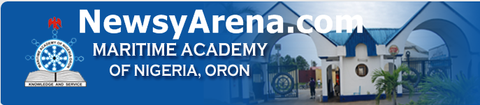 List of Successful Candidates of Maritime Academy of Nigeria 2014 Academy