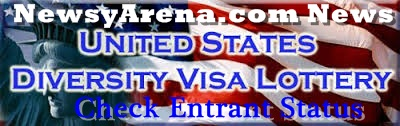 2015/2016 Diversity Visa Entrant Status Checking