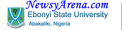 EBSU Supplementary Admission List for 2014/2015 session is Out