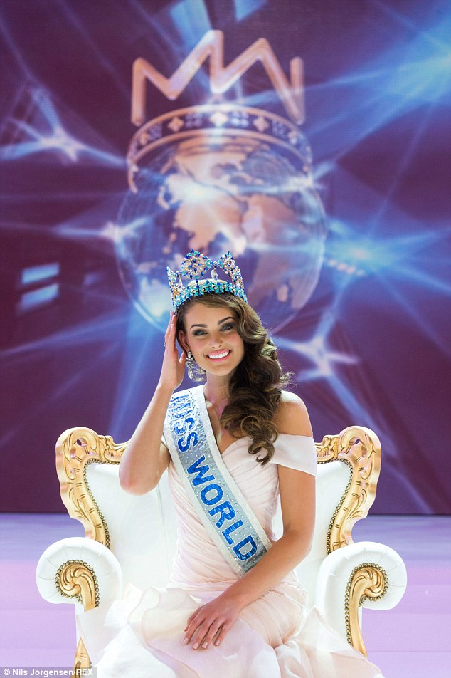 Miss World 2014 picsMiss World 2014 pics