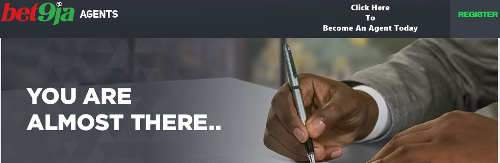 Learn How to Become a Bet9ja Agent – Bet9ja.com Agent Form