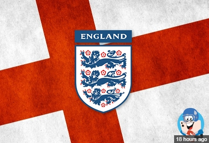 England Name 23 Man Squad | FIFA World Cup 2018