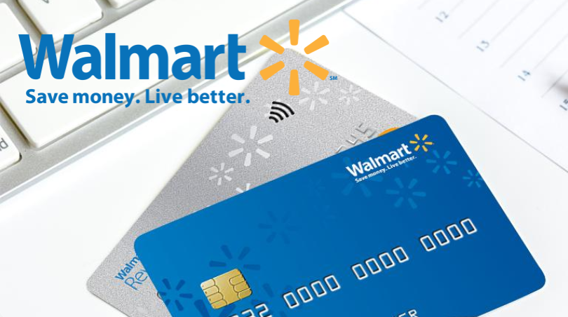 How to Apply for Walmart Credit Card | Walmart.com Credit Cards Score Check