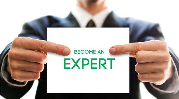 Become An Expert