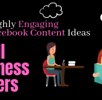 Facebook Content Ideas
