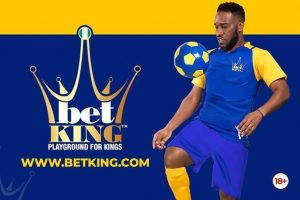 Fund BetKing Account