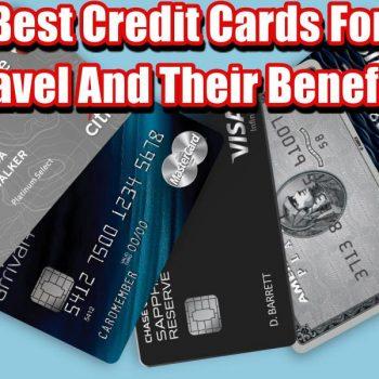 Best Credit Cards image