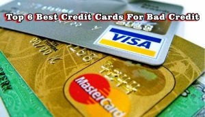 Credit Cards For Bad Credit image