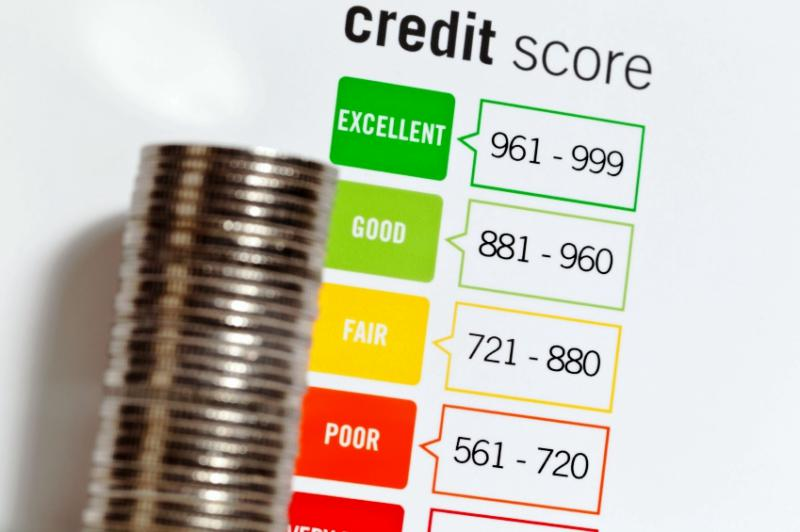 Different Credit Score Models – See Credit Score range (Bad, Fair, Good & Excellent credit)