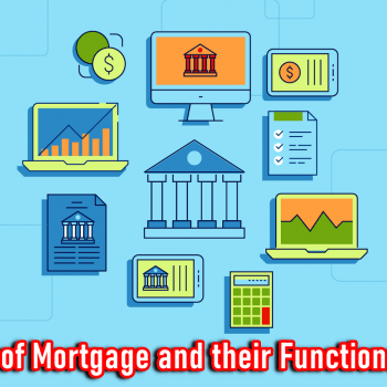 Types of Mortgage banks image