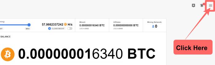 cryptotab login image