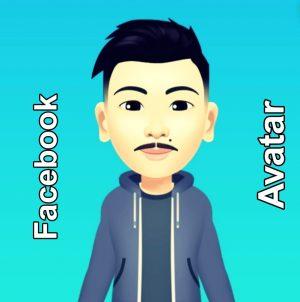 Facebook Avatar Image