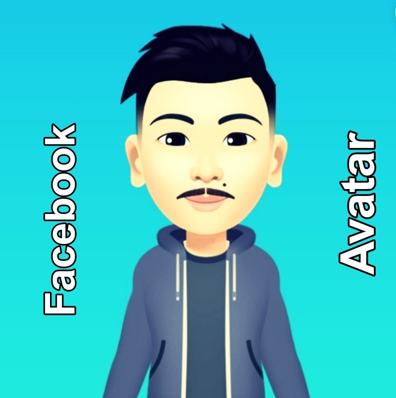 Facebook Avatar Maker: Create My Facebook Avatar ✅