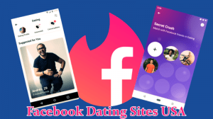 Facebook Dating Site USA