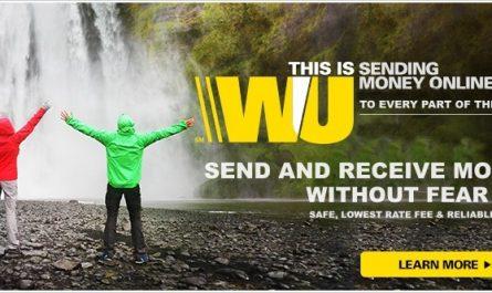 Western Union Image