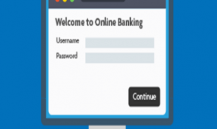 Online Banking ID