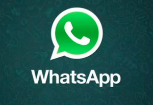 WhatsApp Group Set Up
