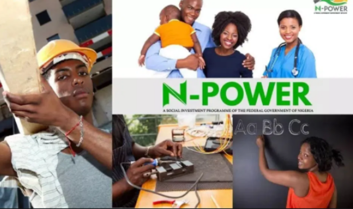 N-Power 2021