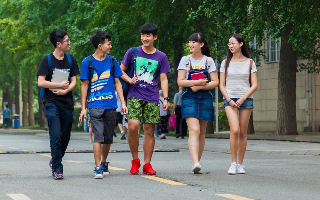 List Of Top 15 Fully-Funded Scholarship In Japan For International Students